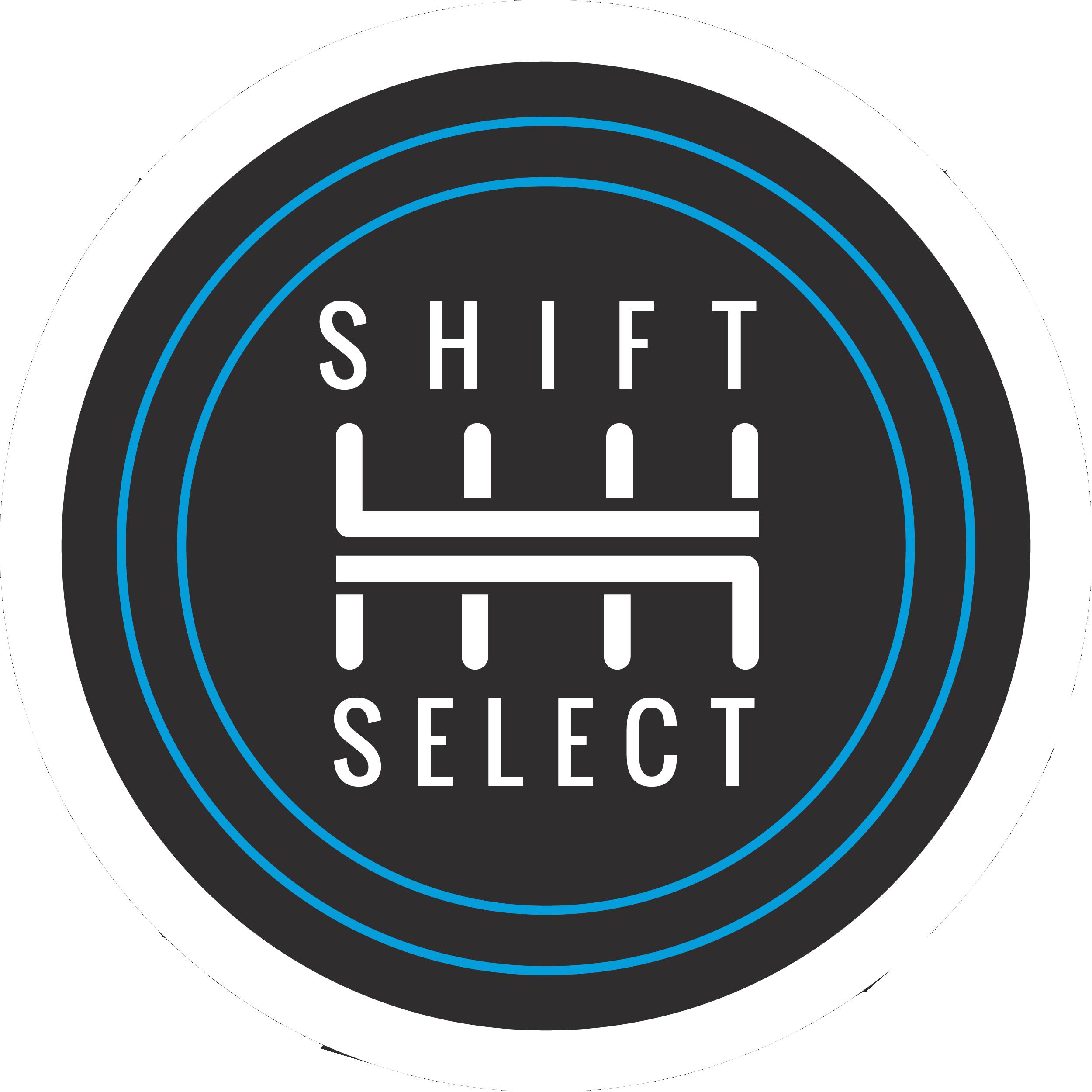 shiftselect